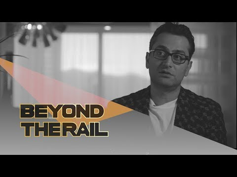 Beyond the Rail | Antonio Esfandiari | PokerGO