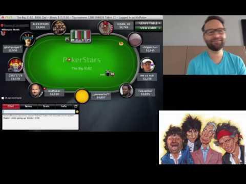 Daniel Negreanu on Millionaire Matchmaker | PokerStars