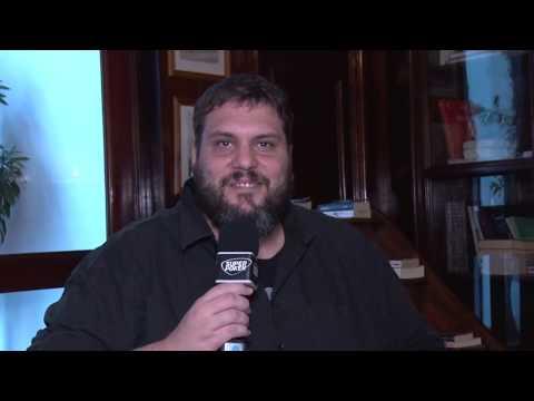 Entrevista exclusiva Phil Hellmuth! Primeira Parte