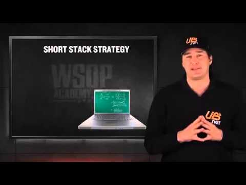 Phil Hellmuth gives valuable Poker Tips for Tournaments