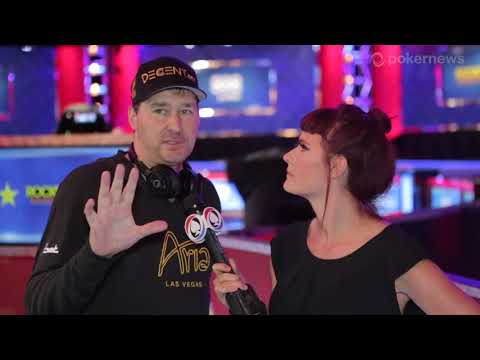 Phil Hellmuth Responds to Feature Table Controversy