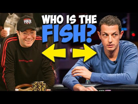 Playing the Player: Finding the Fish! | Poker Strategy