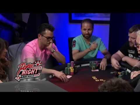 Poker Night in America   Season 4, Episode 4   Twitch Celebrity Cash Game   Part 4 – Damn, Daniel!