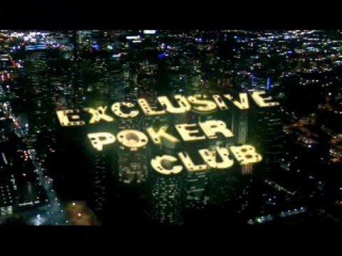 World Poker Tour® and Fox Sports Net Launch New TV Series, C